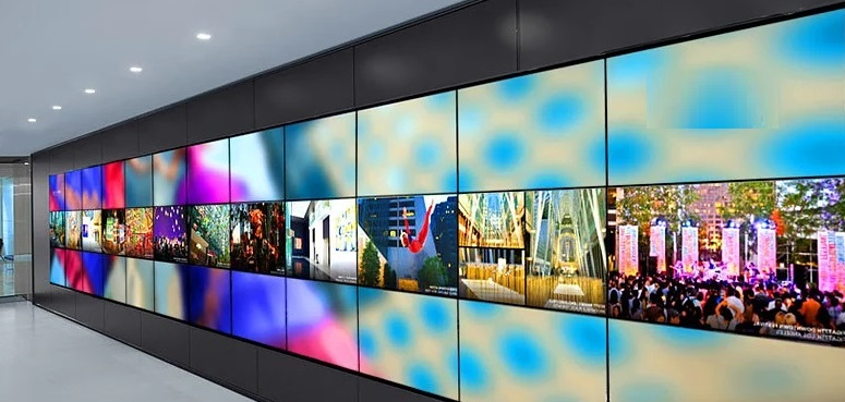 business digital signage specialist
